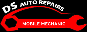 DS auto Repairs Leeds Logo